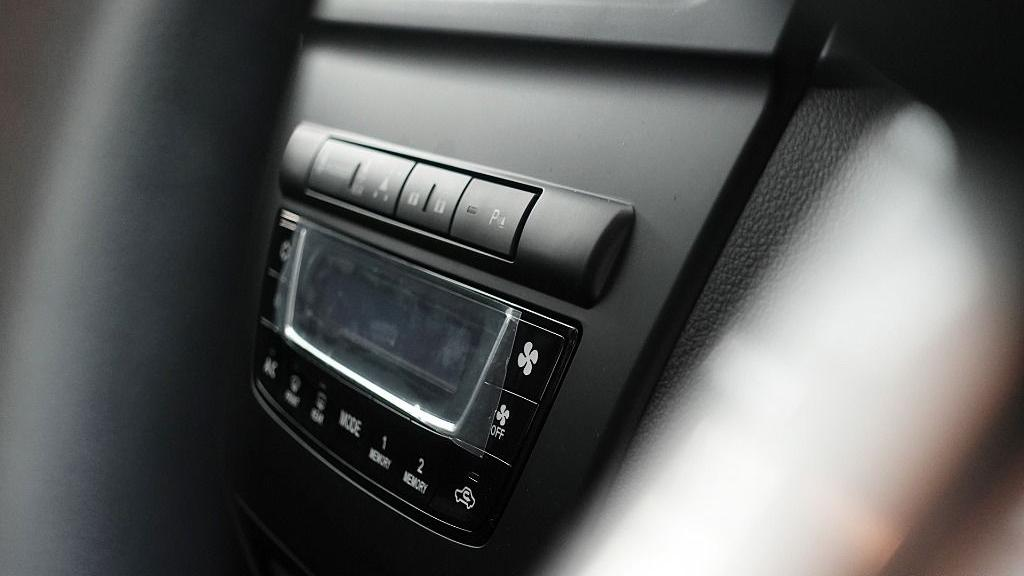 2019 Perodua Aruz 1.5 X Interior 029