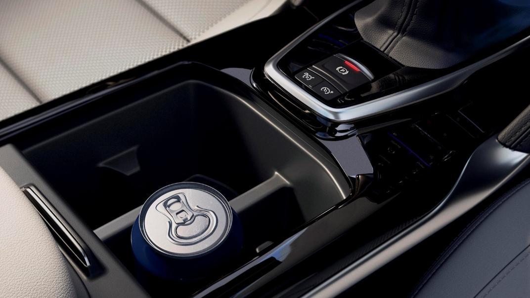 2021 Renault Koleos Interior 006