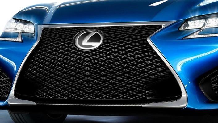 Lexus GS (2018) Exterior 006