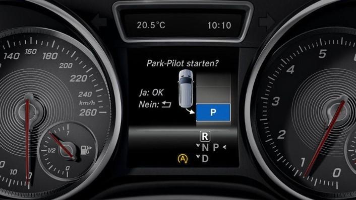 2019 Mercedes-Benz GLE GLE 450 4Matic AMG Line Interior 004