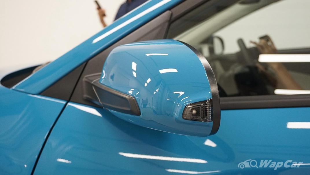 2021 Hyundai Kona 2.0 Active Exterior 021