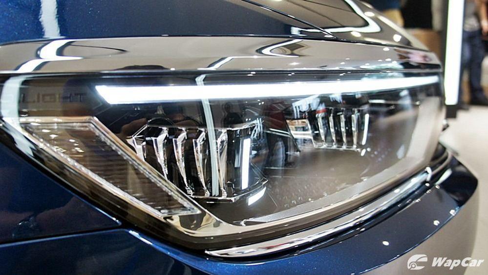 2020 Volkswagen Passat 2.0TSI Elegance Exterior 040