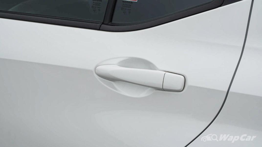 2020 Nissan Almera 1.0L VLT Exterior 037