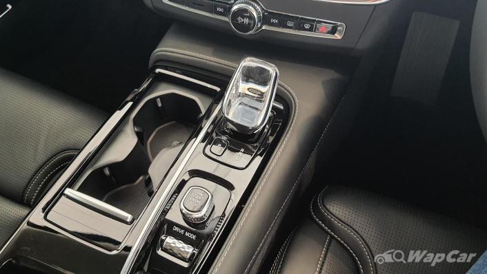 2021 Volvo S90 Recharge T8 Inscription Plus Interior 005