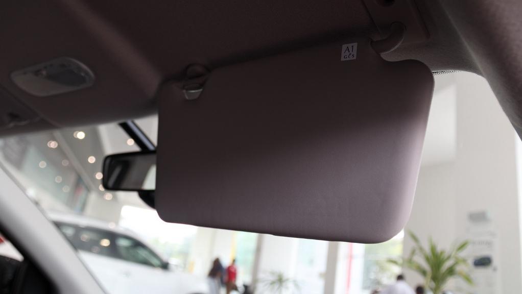 2018 Nissan Almera 1.5L VL AT Interior 033