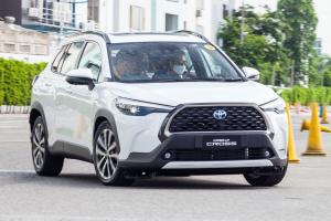 大马规格的Toyota Corolla Cross会比Corolla Altis便宜吗?
