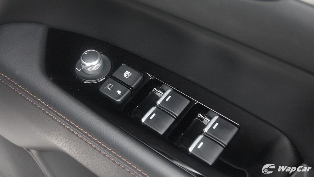 2019 Mazda CX-5 2.5L TURBO Interior 091
