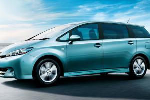 Panduan membeli Toyota Wish generasi kedua (AE20) serendah RM 40k, pencabar Alza - Exora sebenar?