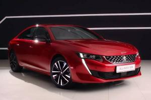 Boohoo Malaysia, Singapore beats us to be first in ASEAN to launch the 2021 Peugeot 508