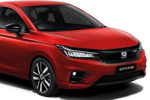 Honda Malaysia presents all-new Honda City RS to Invest Melaka Berhad (IMB)