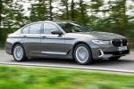 New 2021 BMW 5 Series to launch in Thailand ahead of E-Class, Malaysia next?