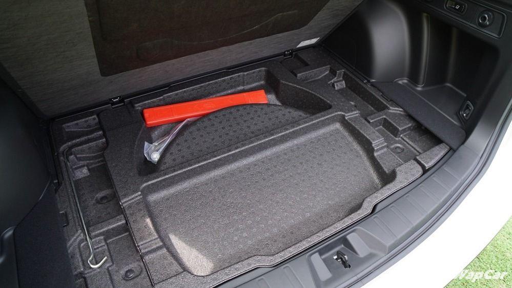 2019 Subaru Forester 2.0i-S EyeSight Interior 034