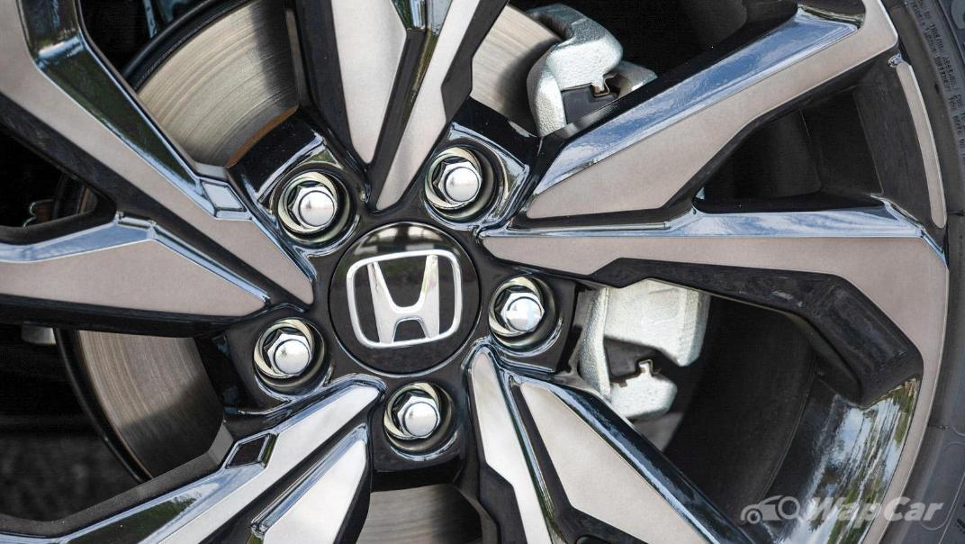 2020 Honda Civic 1.5 TC Premium Exterior 041