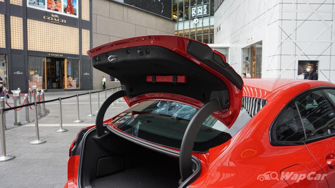 2020 BMW 2 Series 218i Gran Coupe Interior 130
