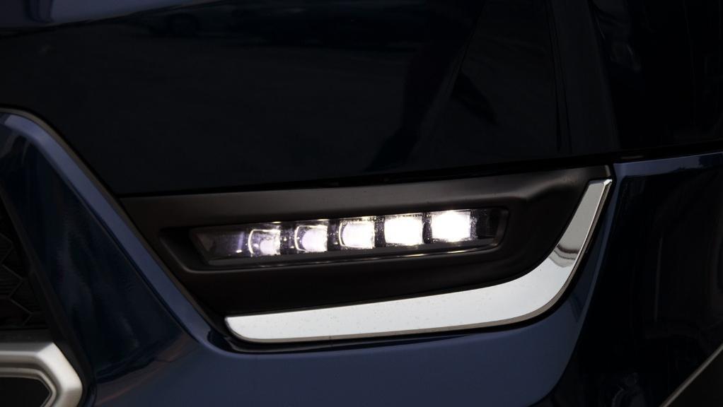2019 Honda CR-V 2.0 2WD Exterior 008