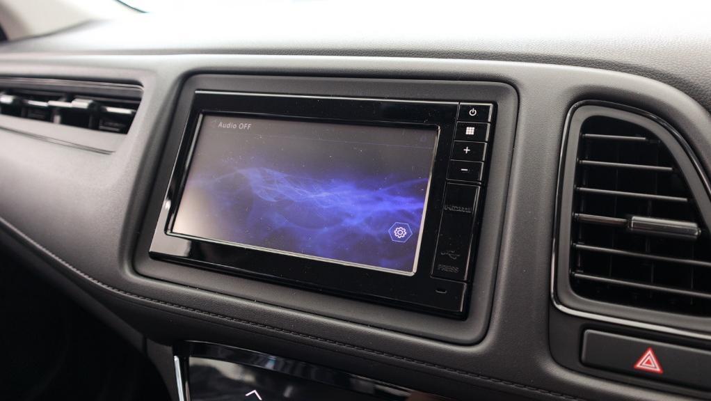 2019 Honda HR-V 1.8 E Interior 018