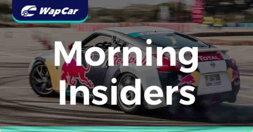 WapCar Morning Insiders (Oct. 22, 2019)