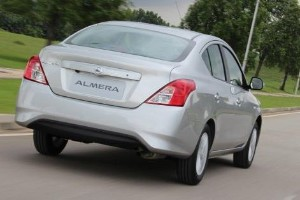 Why the current-generation Nissan Almera still makes sense for some