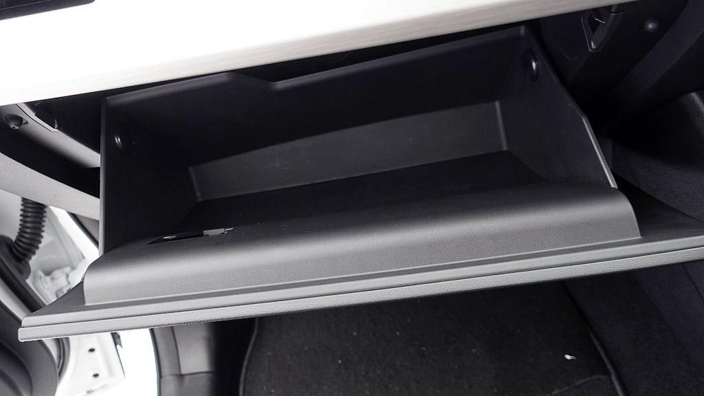 2018 Proton X70 1.8 TGDI Executive AWD Interior 041