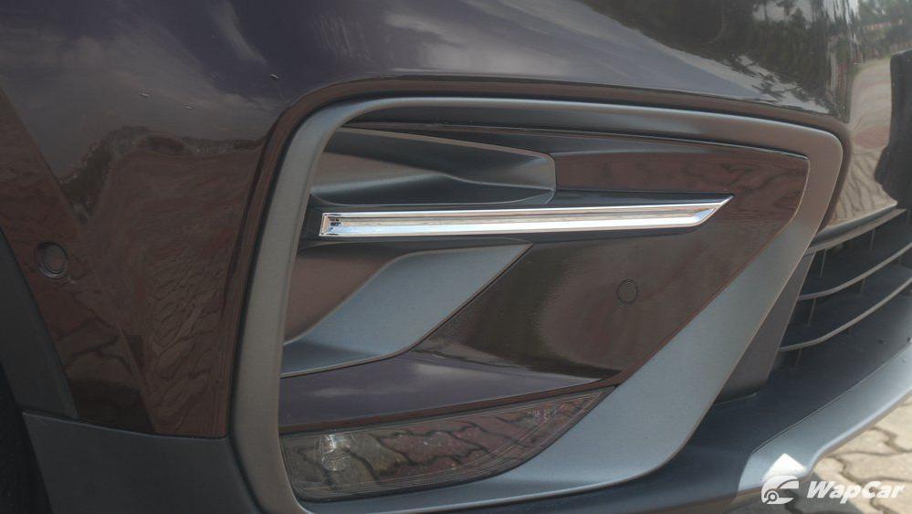 2018 Proton X70 1.8 TGDI Premium 2WD Exterior 051