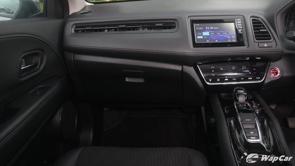2019 Honda HR-V 1.5 Hybrid Interior 051