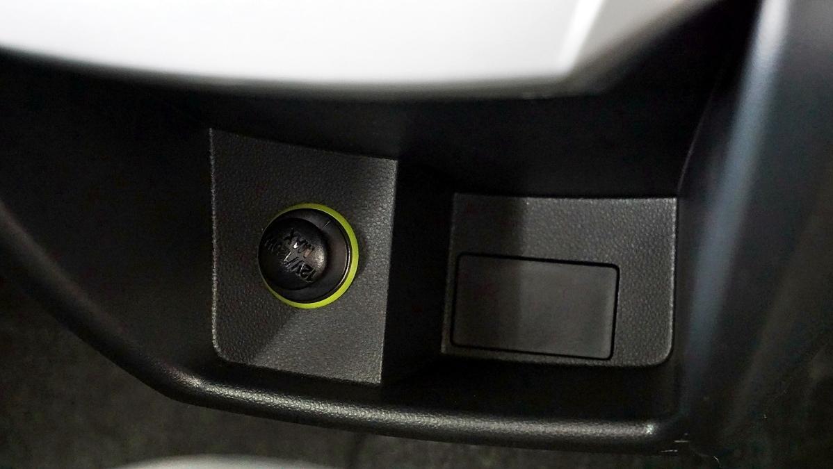 2019 Perodua Axia GXtra 1.0 AT Interior 029