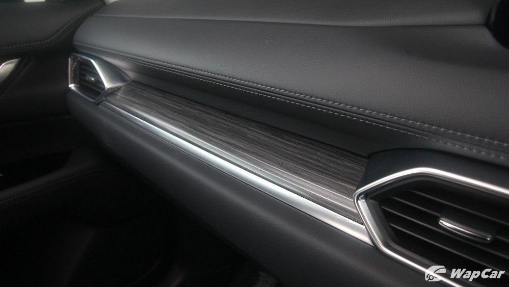 2019 Mazda CX-5 2.5L TURBO Interior 079