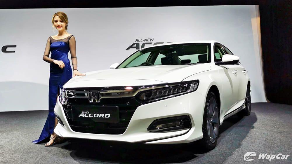All-new 2020 Honda Accord is made using laser brazing tools: stronger body, smoother joints 01