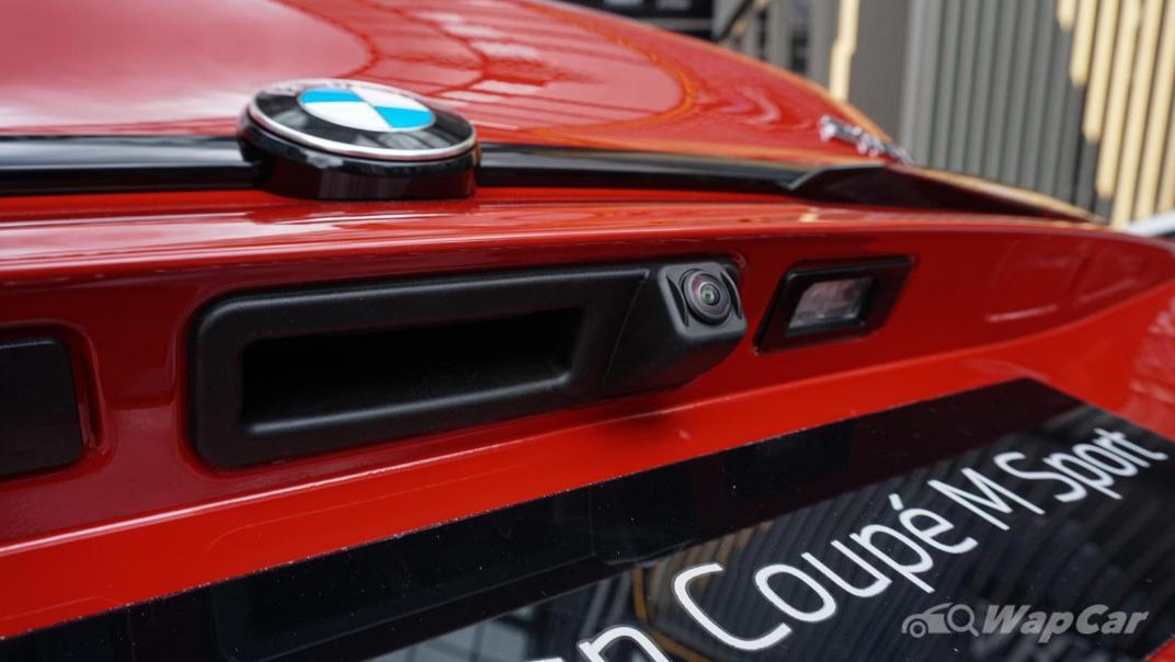 2020 BMW 2 Series 218i Gran Coupe Exterior 057