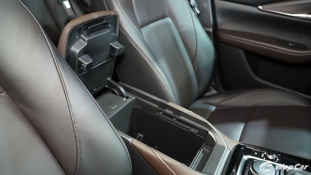 2020 Mazda CX-30 Interior 024