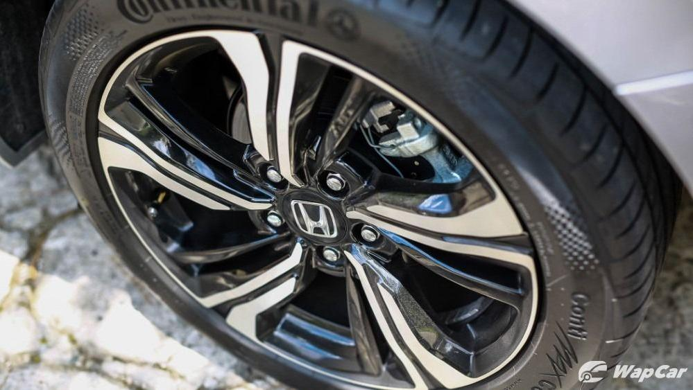 2018 Honda Civic 1.5TC Premium Exterior 016