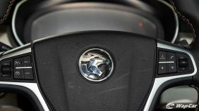 2020 Proton X70 1.8 Premium 2WD Exterior 010