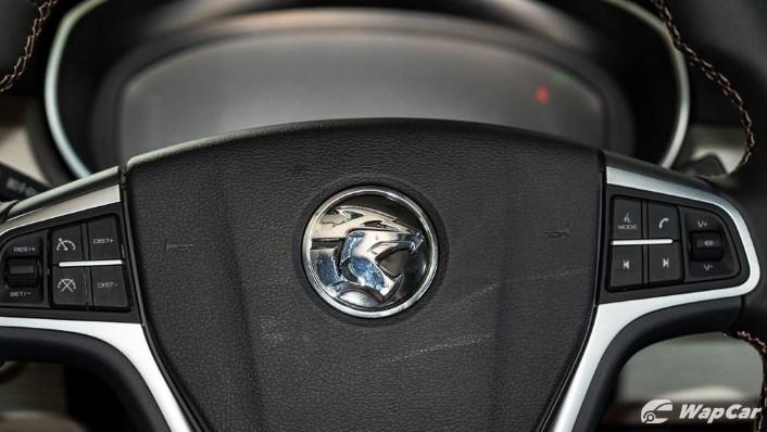 2020 Proton X70 1.8 Premium 2WD Interior 010