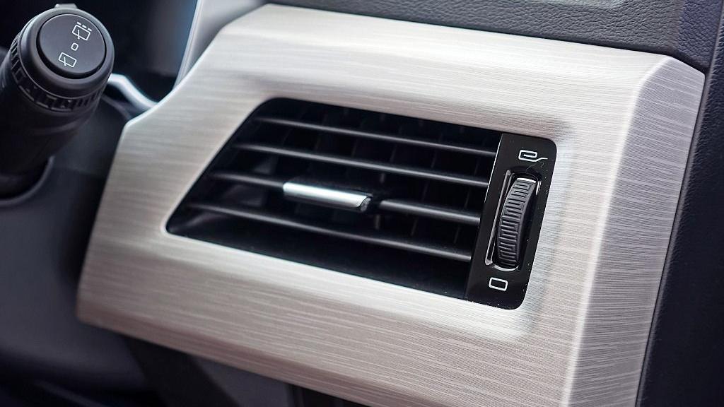 2018 Proton X70 1.8 TGDI Premium 2WD Interior 033