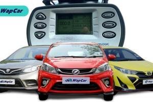 0-100 km/j: Antara Myvi, Iriz, Jazz, Yaris, Mazda 2, dan Polo, yang manakah paling laju?