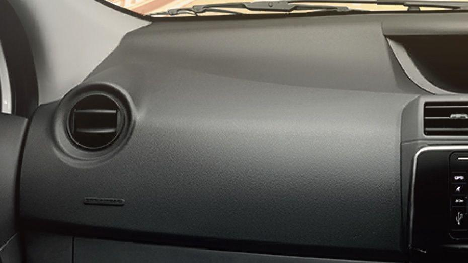 Perodua Alza (2018) Interior 006