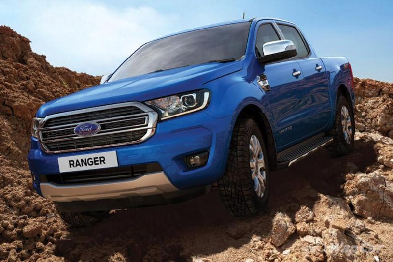 Own a Ford Ranger? Here's how you can get 2-year free service courtesy of SDAC-Ford 02
