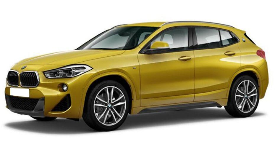 BMW X2 (2019) Others 003
