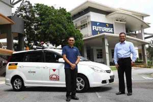 Malaysia to test first driverless Proton Exora in Cyberjaya