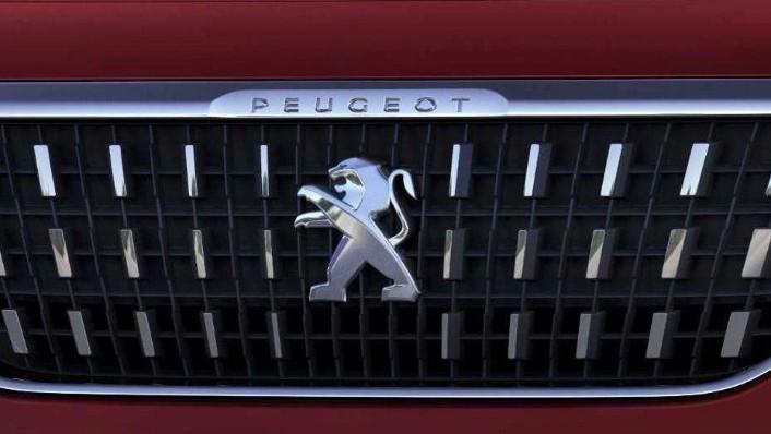 Peugeot 2008 (2018) Exterior 009