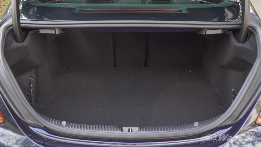 2020 Mercedes-Benz C-Class C 200 AMG Line Interior 077