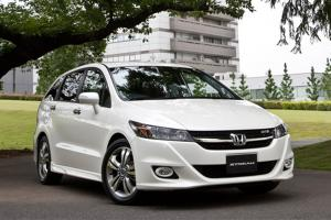 曾经在大马风靡一时,Honda Stream和Toyota Wish为何会走向没落?
