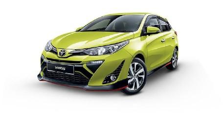 2019 Toyota Yaris 1.5E Price, Reviews,Specs,Gallery In Malaysia | Wapcar
