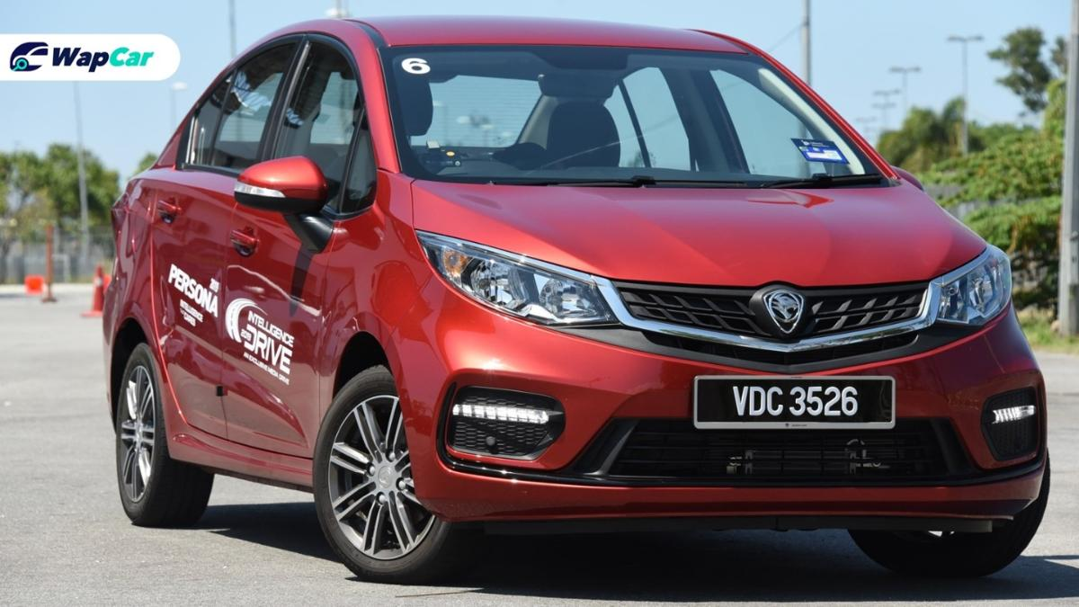 Proton to slash prices from 1.2% - 5.7% for all models 01