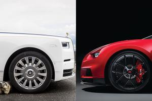 5 cars with the highest road tax price in Malaysia