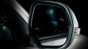 Mitsubishi Triton (2019) Exterior 011