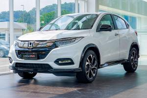 Video: Honda HR-V 1.8 RS - Not the new kid anymore, but still great