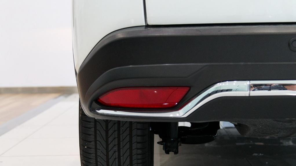 2019 Honda HR-V 1.5 Hybrid Exterior 013