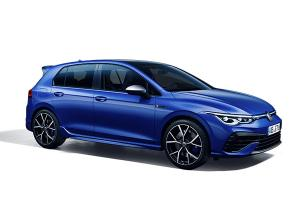 All-new 2021 Volkswagen Golf R Mk8 debuts – 320 PS, 420 Nm
