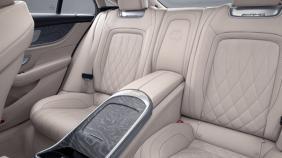 Mercedes-Benz AMG GT 4-door (2019) Exterior 006